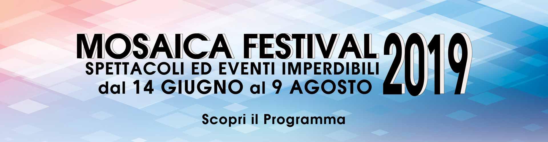 Mosaica Festival 2019